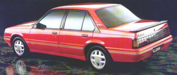 Holden.1988.Camira.2000SLi