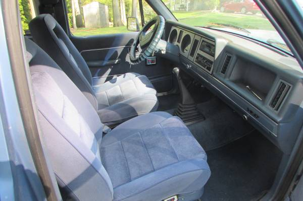 1996 ford ranger stx configurations