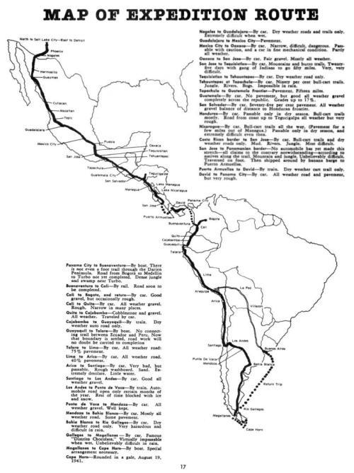 South America 1941 pan amImage2