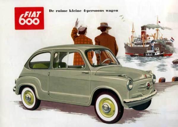 fiat 600-1956