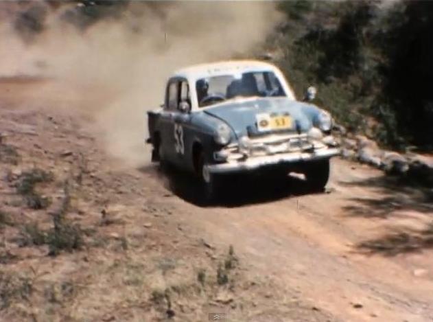 hillman safari.1