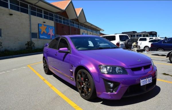 hsv morpheus purple