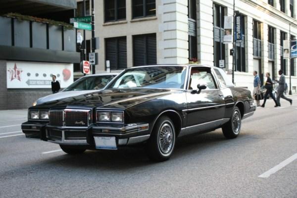 004 - 1983 Pontiac Grand Prix LJ CC