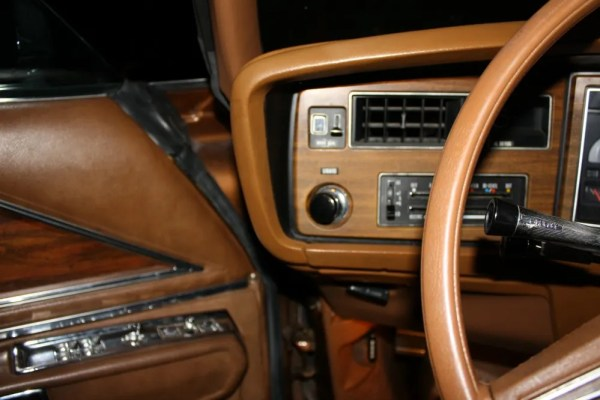 027 - 1973 Buick Riviera interior CC