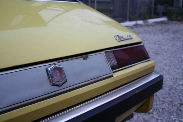 052 - 1975 Oldsmobile Starfire SX