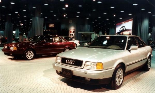 Source: Chicago Auto Show