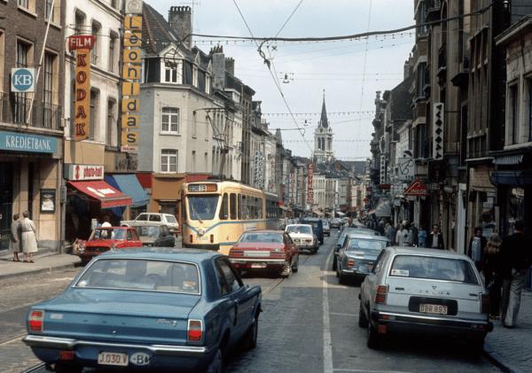 Brussells 13
