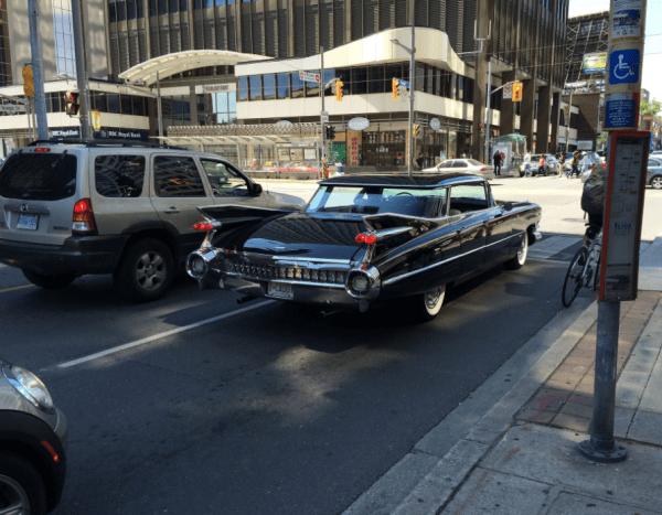 Cadillac 1959 cohort r