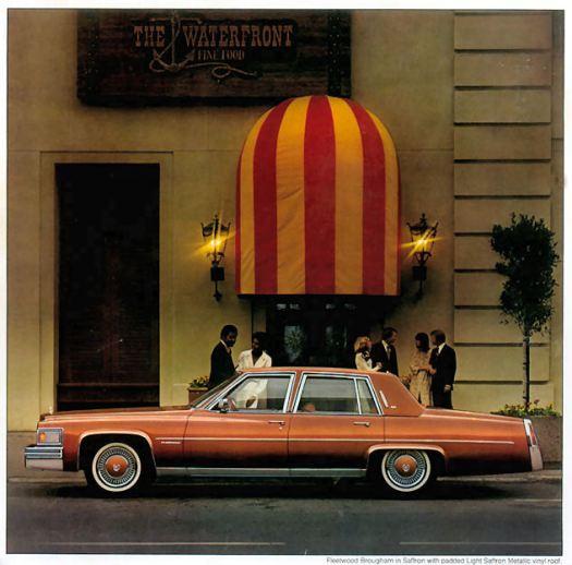 Cadillac 1977 Fleetwood br-05