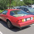 (first posted 7/22/2015) Chevrolet's 3rd generation Camaro needs little introduction, having been produced for 11 model years, with over 1.5 million cars made. However, this car is one of […]