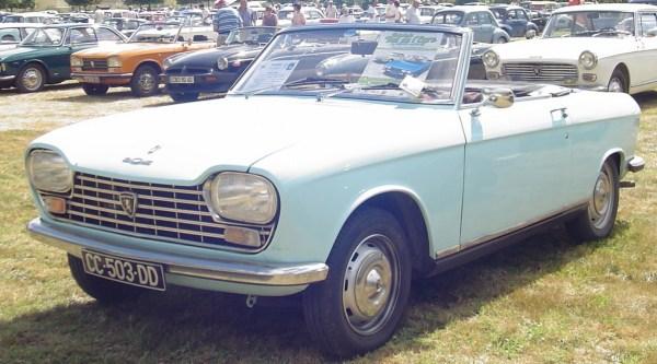 Peugeot 203.2