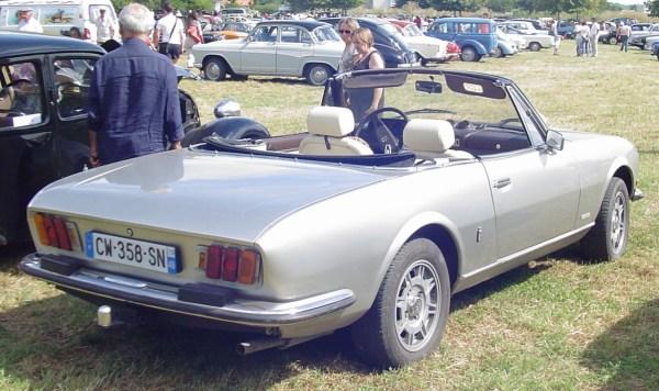 Peugeot 504.1