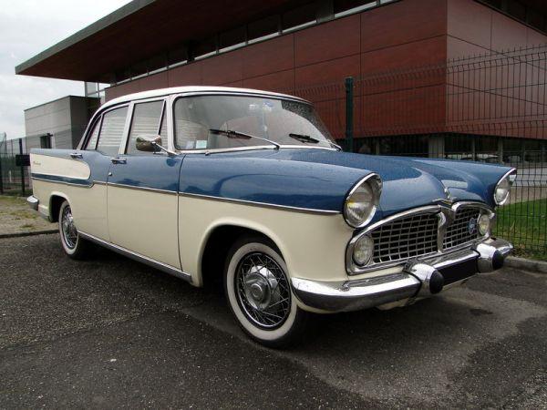 Simca Vedette 1957