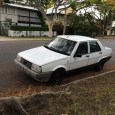 (first posted 8/15/2015) If Fiat's global strategy seemed confusing in the 1980s, this conservative four-door sedan will not alleviate that confusion. The Regata was a three-box version of the […]