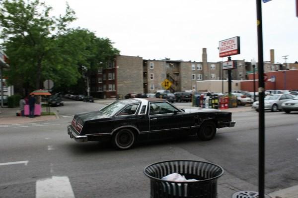 002 - 1977 Ford Thunderbird Town Landau CC