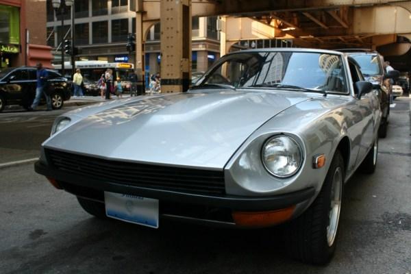 008 - 1974 Datsun 260Z 2+2 CC