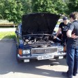 On Saturday, 18th of July, the parking lot in front of the GAZ Educational Center and Museum building in Nizhny Novgorod became the scene of a small car show dedicated […]