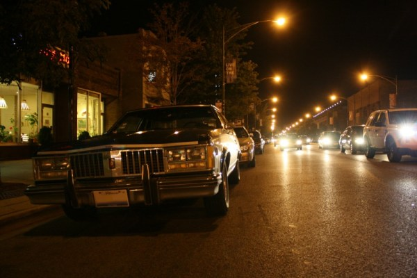 122 - 1979 Oldsmobile Ninety-Eight Regency CC