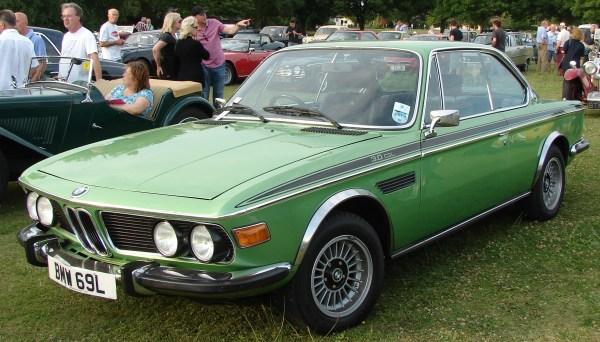1970 BMW 3.0CSL.1
