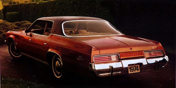 1974 plymouth gran fury sedan