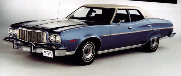 1975 Ford
