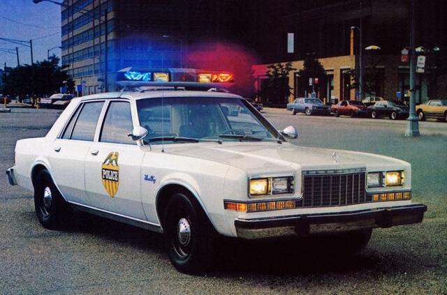 1987 Dodge Diplomat Wiper Wiring