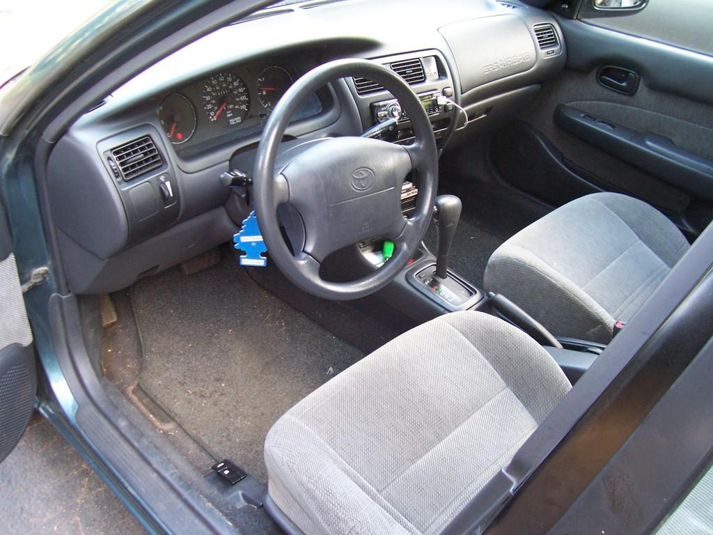 Kekurangan Great Corolla 95 Spesifikasi