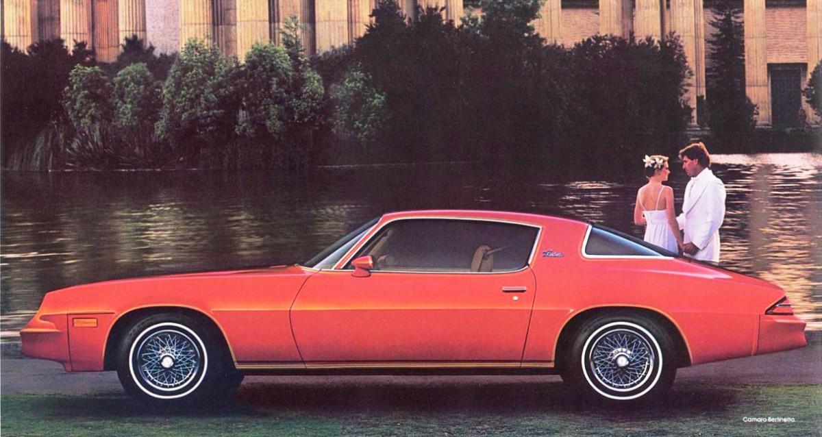 1982 camaro berlinetta white