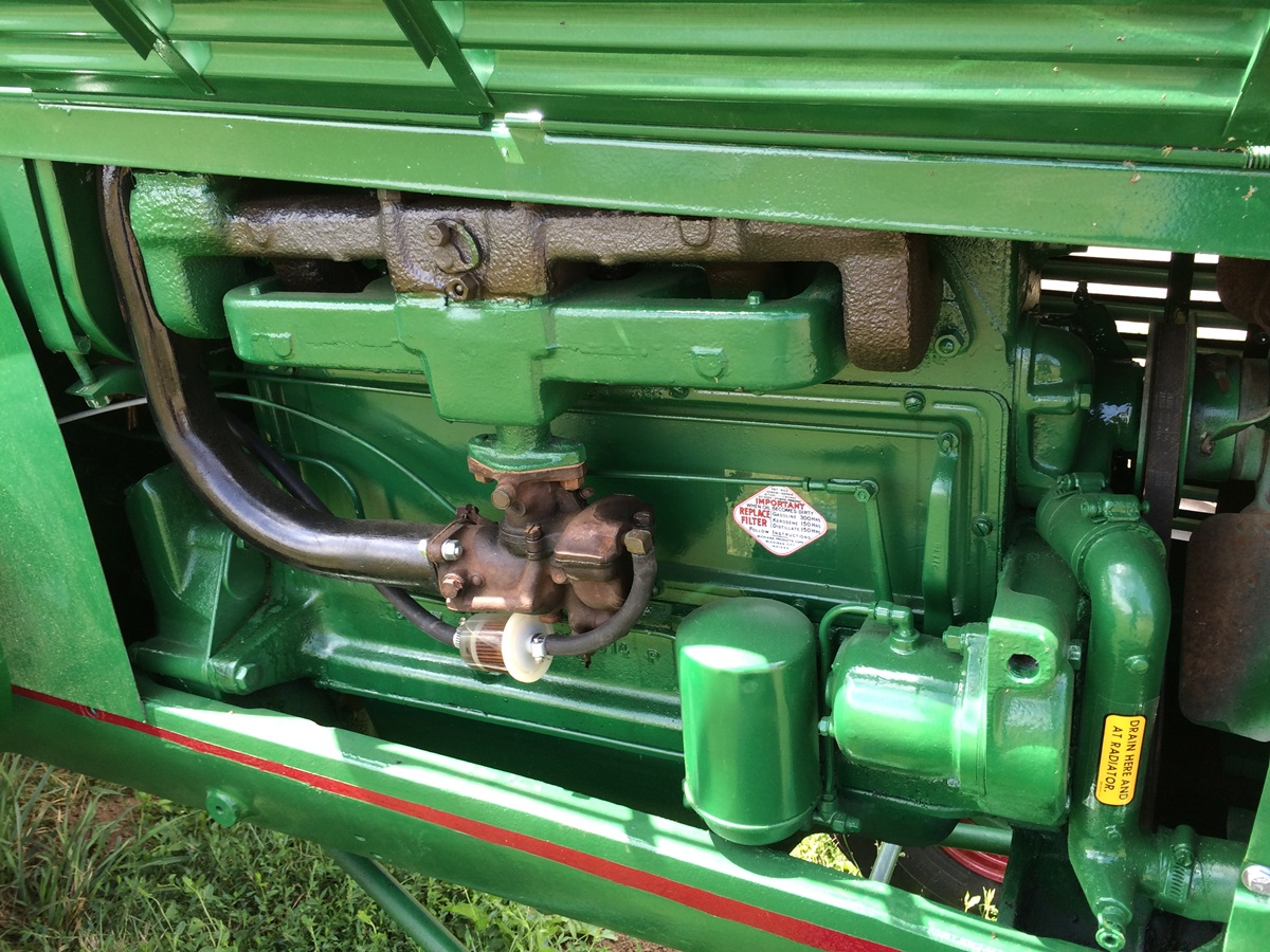 Oliver 77 Wiring Diagram Ask Answer Tractor 880 Headlight Elsalvadorla 6 Volt Charging System