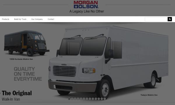 Kurbside Classic: Olson Kurb Side – The Official CC Van