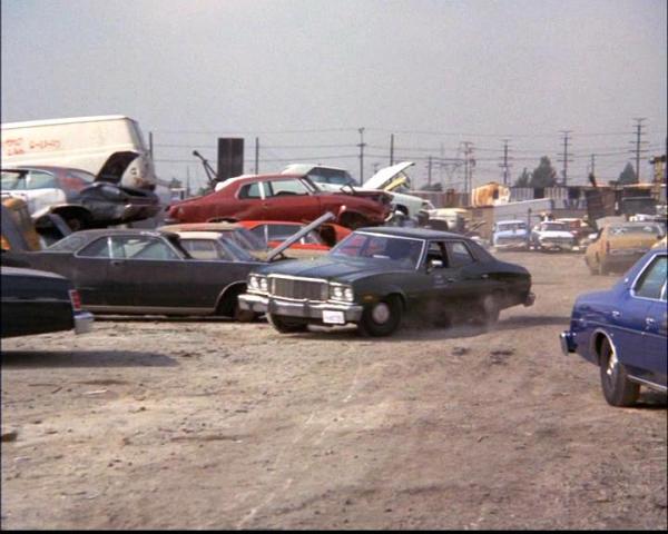 ford torino sedan