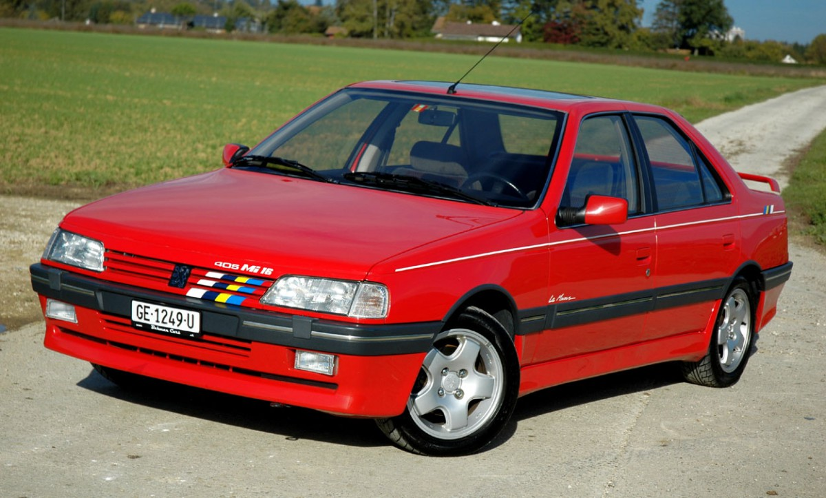 curbside classic peugeot 405 wagon we don t have to conquer africa. Black Bedroom Furniture Sets. Home Design Ideas