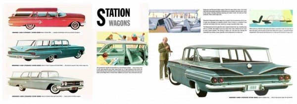 1960 Chevrolet Full Line Prestige-16-17