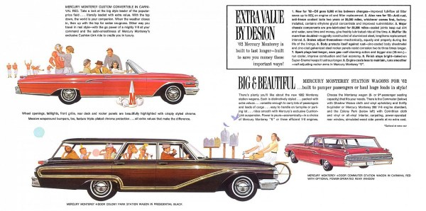 1962 Mercury Full Line-22-23