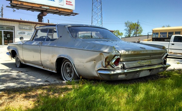 1964Chrysler300K10