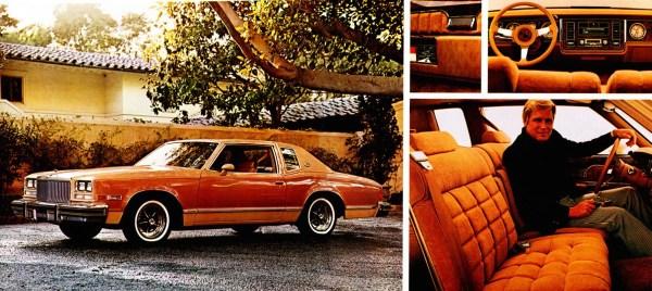 1978 buick riviera brochure