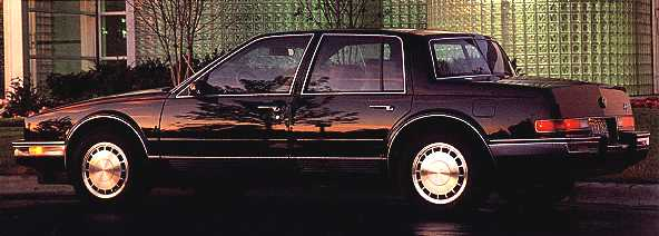 1989 cadillac seville sts