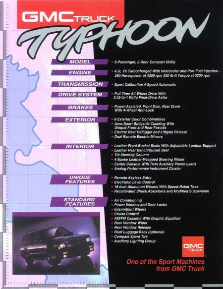 1992 GMC Typhoon Folder-02
