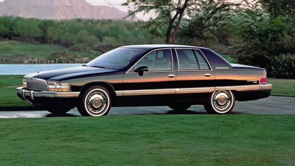 1992-buick-roadmaster-limited--four-door-sedan-DN527-CX7105-CP-92-0092