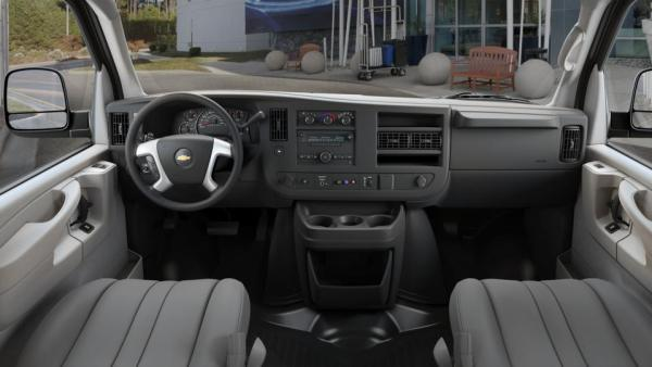 2015_chevrolet_express_interior