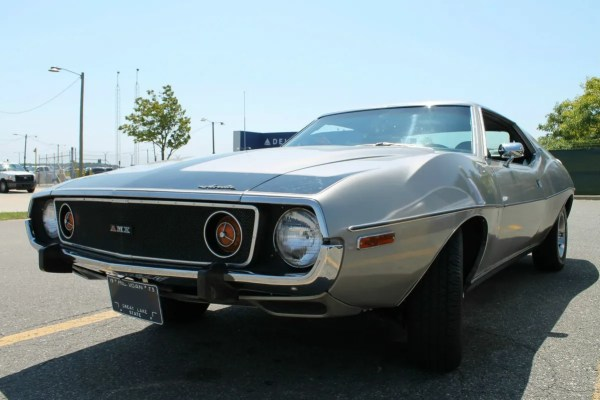 944 - 1973 AMC Javelin AMX CC use
