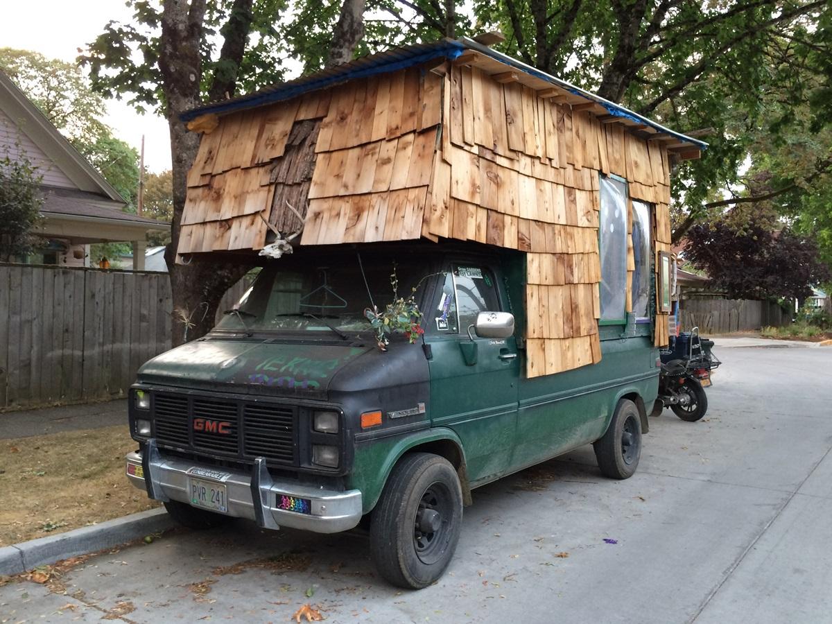 "CC Outtake: GMC Vandura ""High-Roof"" Van – I Found The Perfect ..."