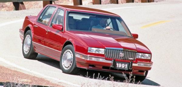 Cadillac_Seville_Sedan_1991