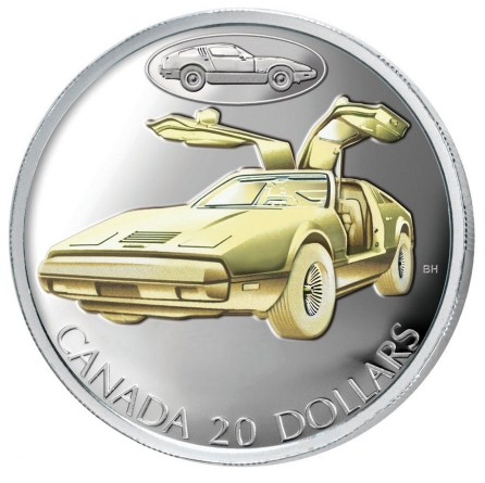bricklin coin