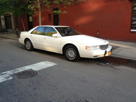 cadillac seville sts 1992-97 (5)