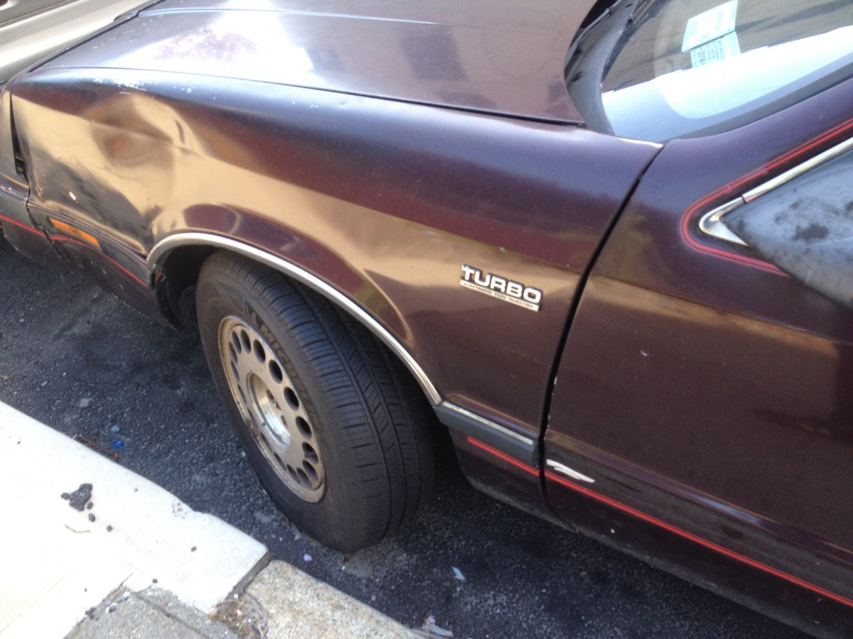 Ecm 1985 Chrysler Lebaron Fuse Box Curbside Classic Hatchback Setbacks 1200x900
