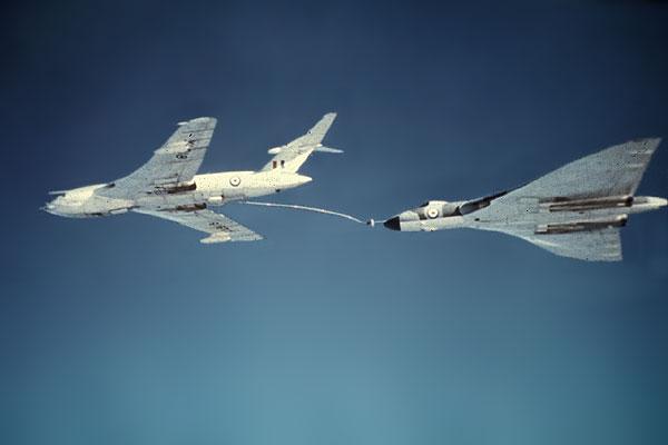 victor fueling vulcan