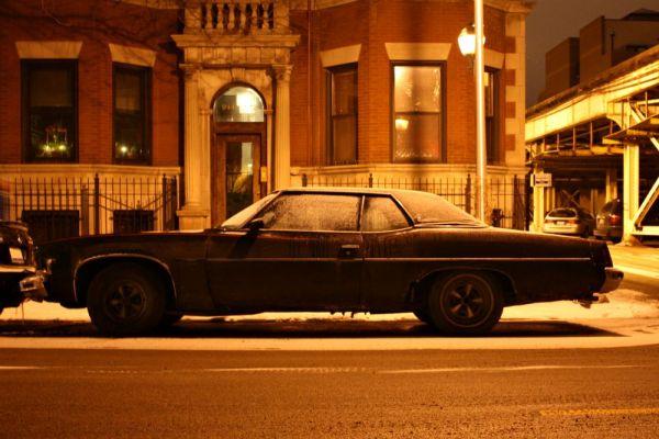017 - 1974 Pontiac Grand Ville CC