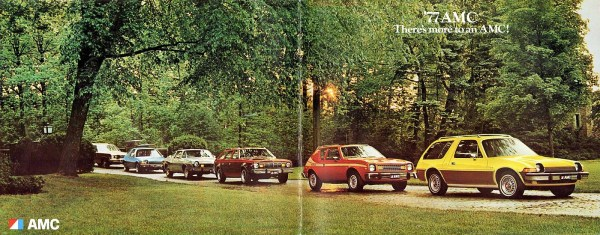 1977 AMC Prestige-37-38