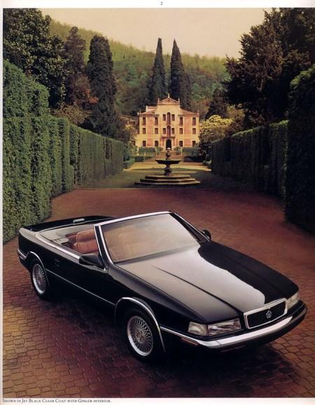 1990 Chrysler TC-02